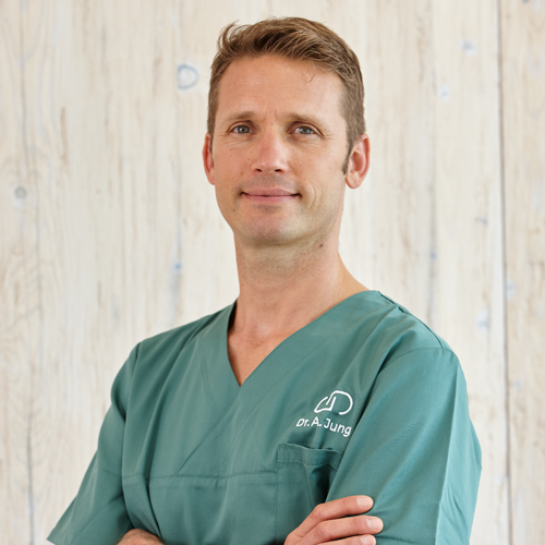 Dr. Alexander Jung | Dres. Jung – Fachzahnärzte Donauwörth
