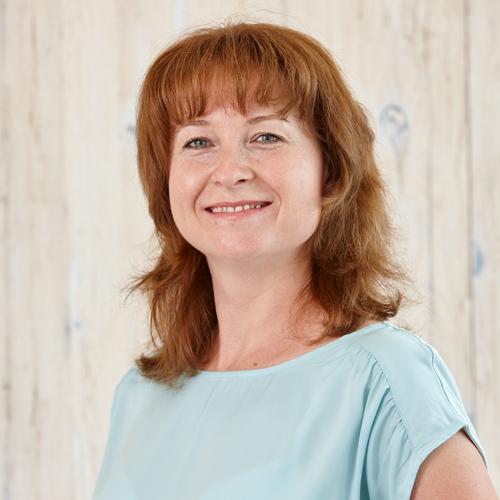 Olga Protzmann